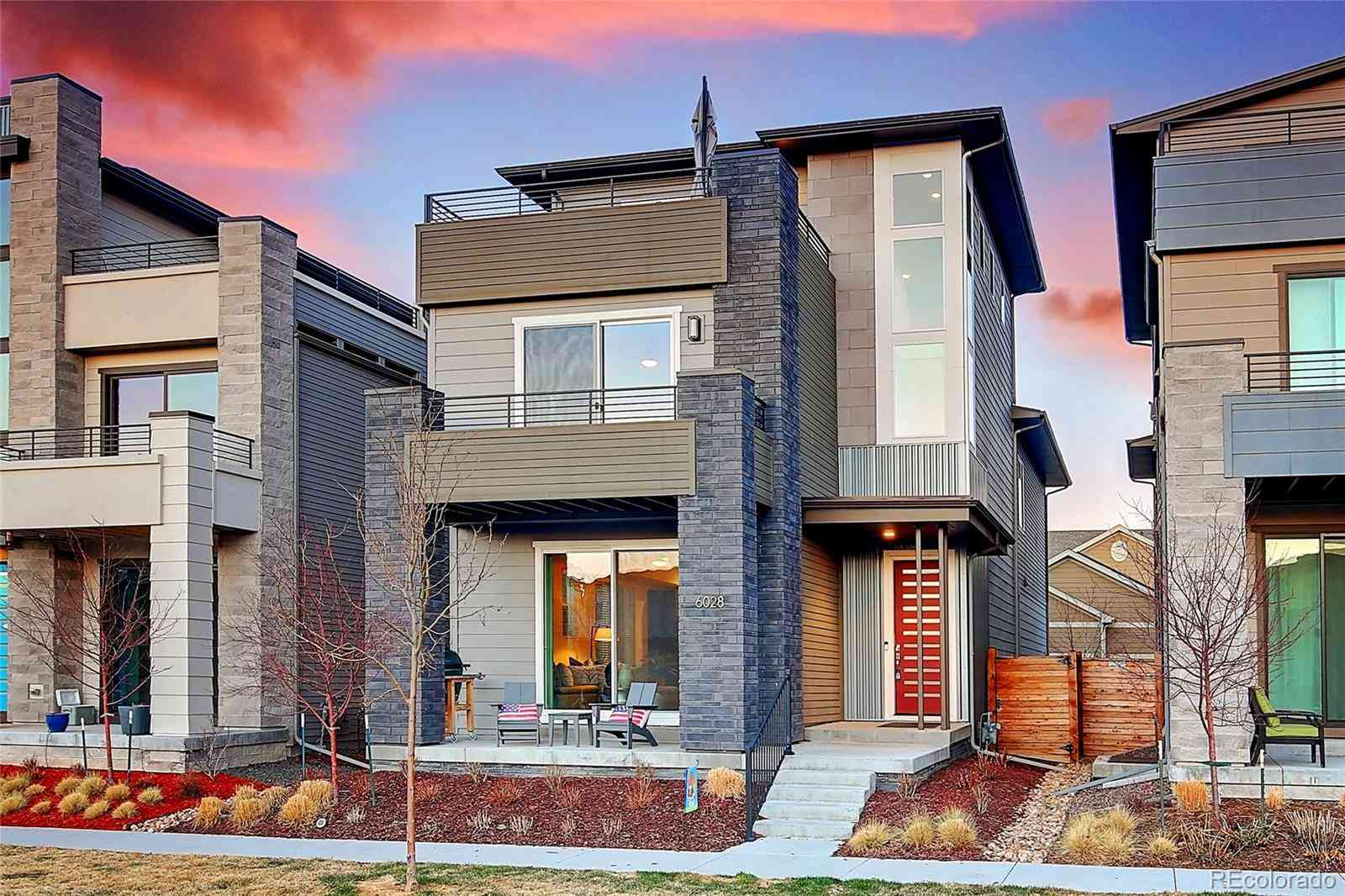 6028 Beeler Court, Denver, CO, 80238,