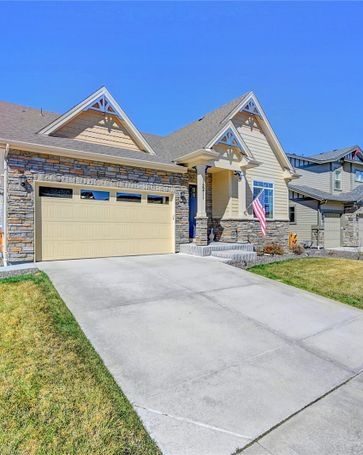 12211 Piney Hill Road Parker, CO, 80134