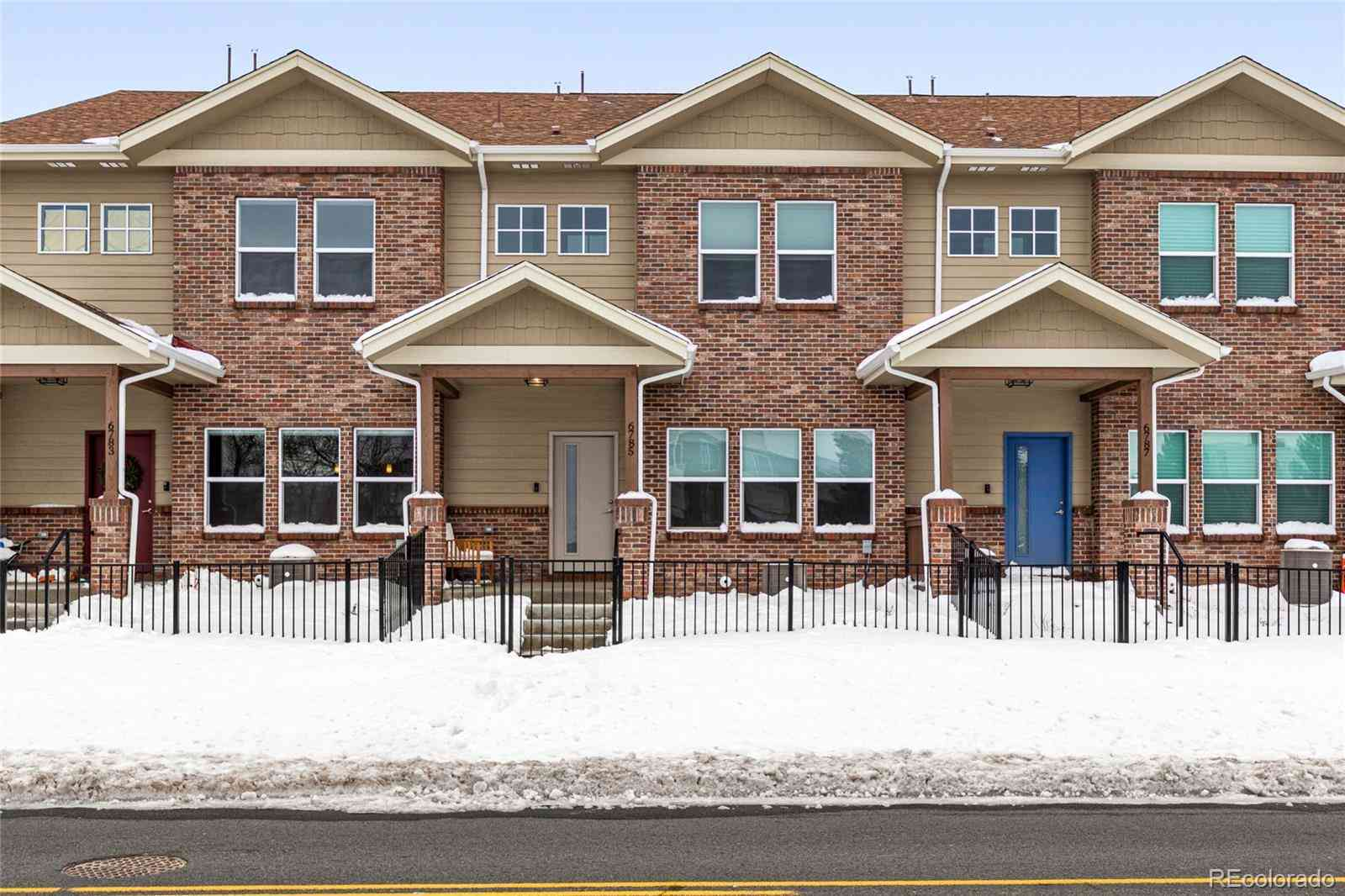 6785 meade Circle, Westminster, CO, 80030,