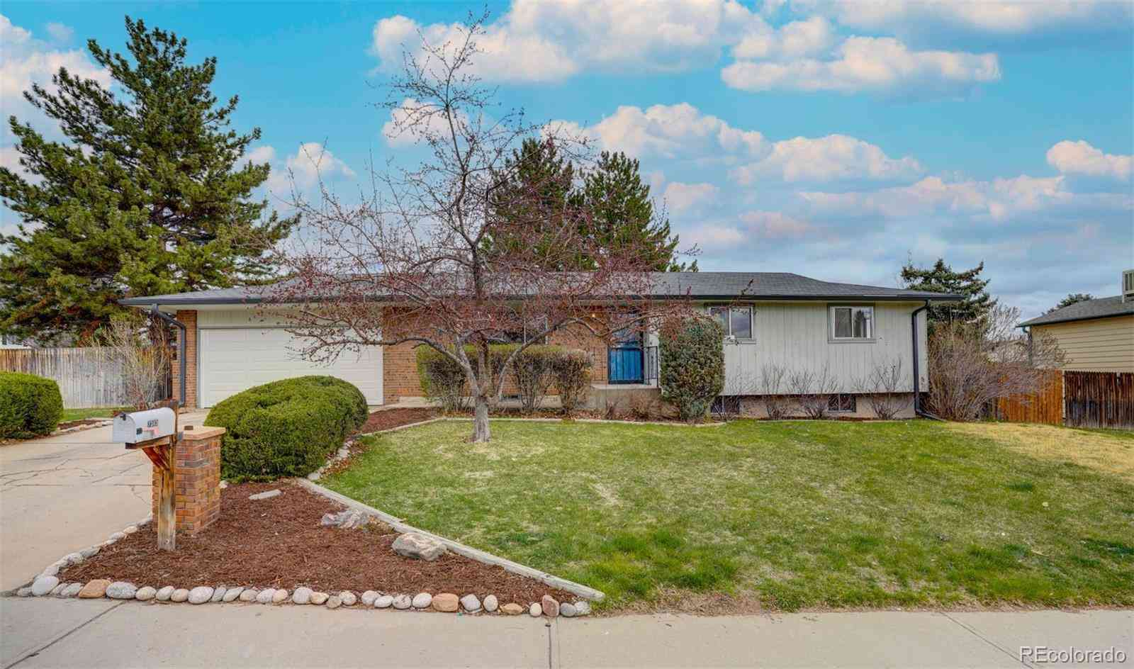 7383 W Hinsdale Drive, Littleton, CO, 80128,