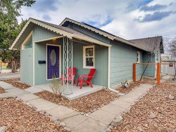 2921 W Short Place, Denver, CO, 80204,