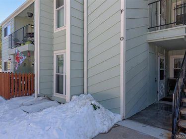 2215 E Geddes Avenue #O, Centennial, CO, 80122,