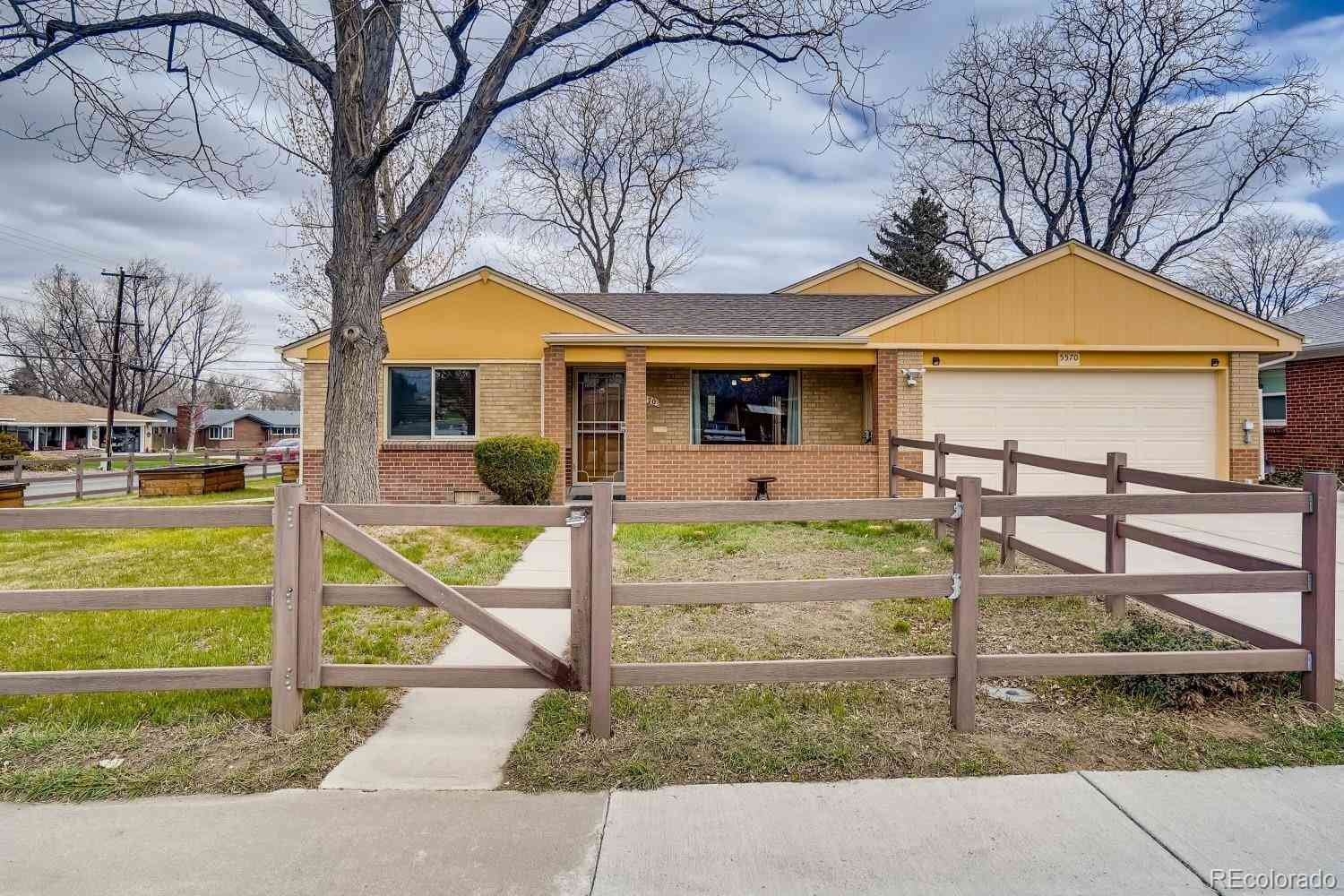 5570 Dudley Court, Arvada, CO, 80002,