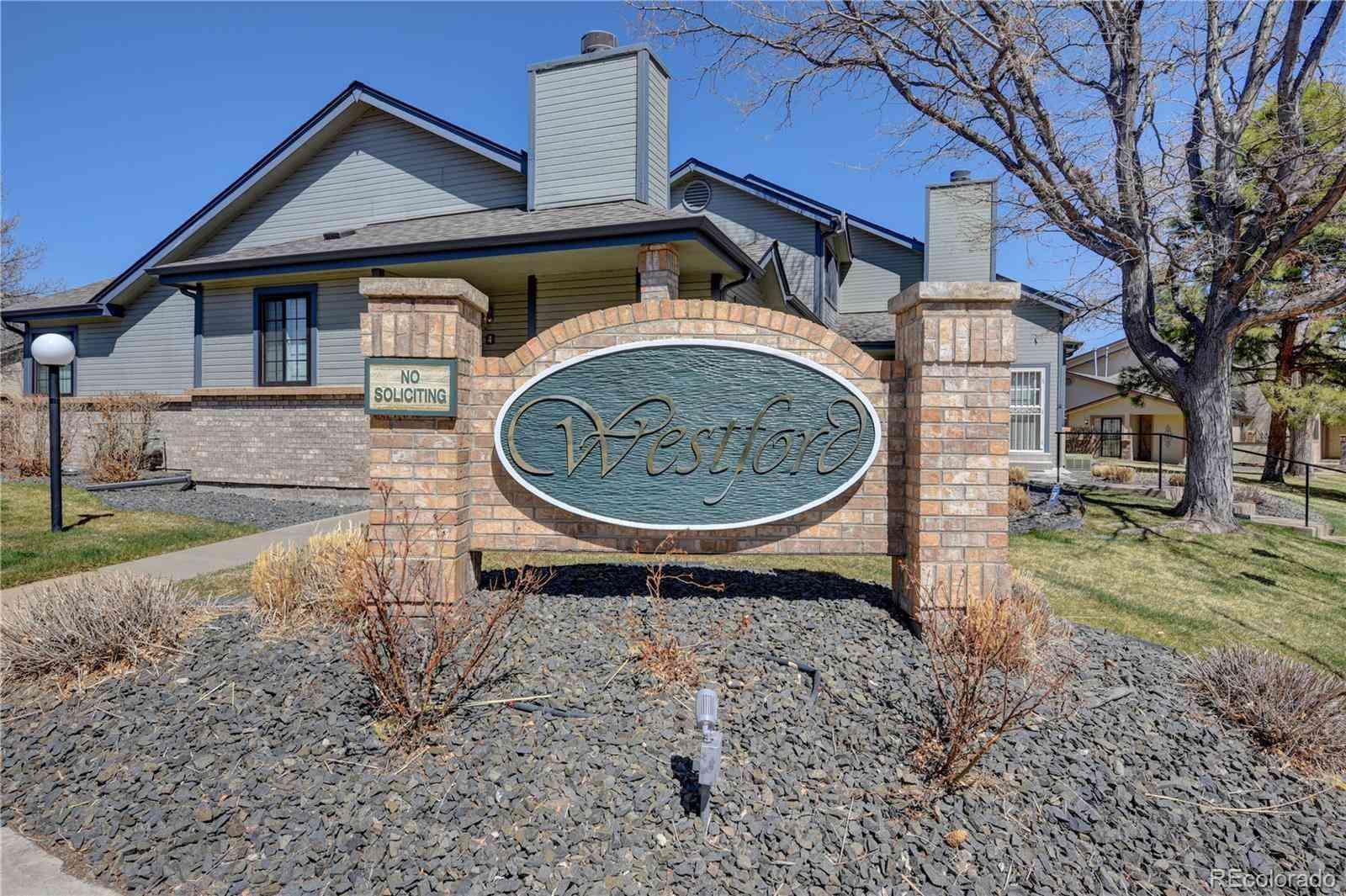 9177 W Cedar Drive #E, Lakewood, CO, 80226,