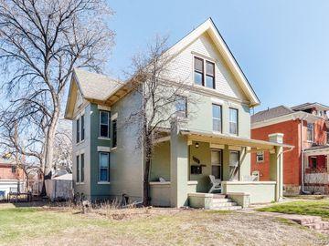 1570 Saint Paul Street, Denver, CO, 80206,