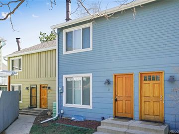 3870 Broadway Street #13, Boulder, CO, 80304,