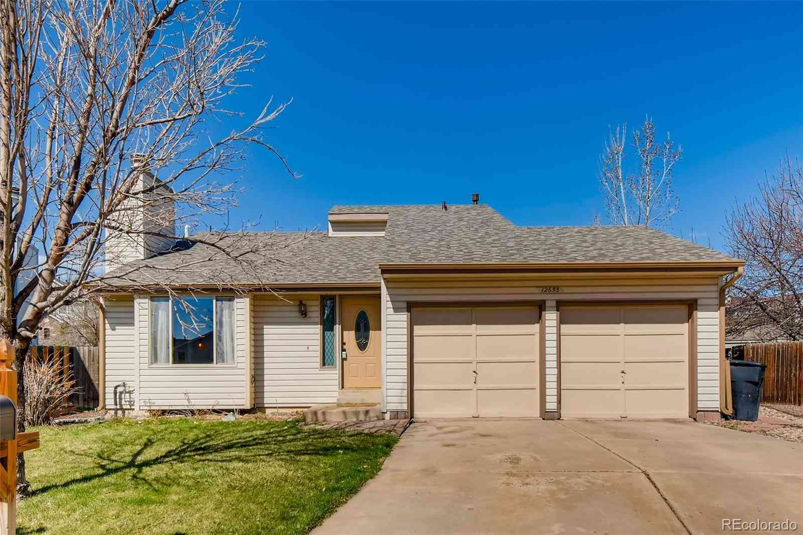 12655 Albion Street, Thornton, CO, 80241,