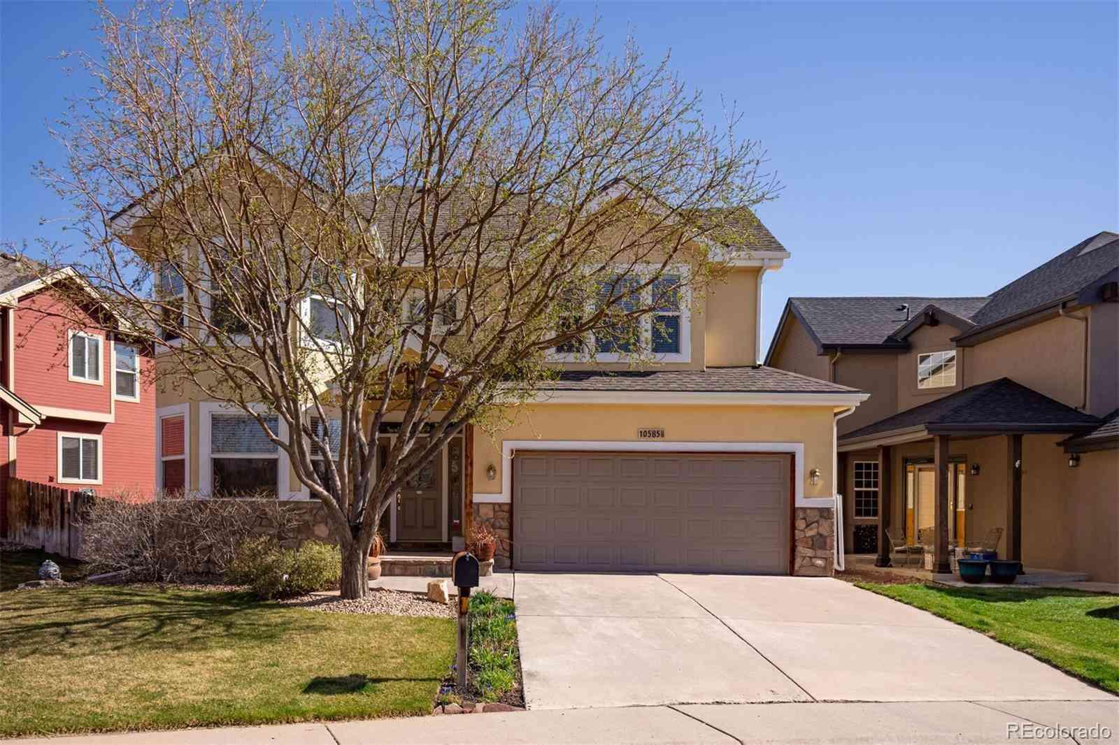 10585 W Beloit Place, Lakewood, CO, 80227,