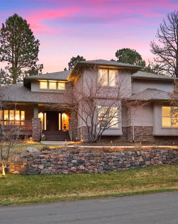 592 Tolland Court Castle Rock, CO, 80108