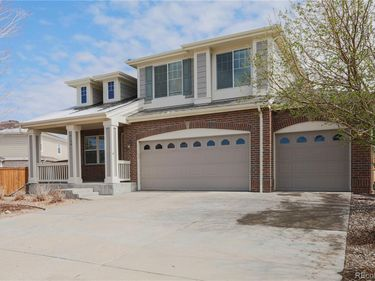 5134 S Gold Bug Way, Aurora, CO, 80016,