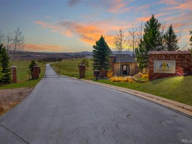 6120 Old Banbury Lane, Sedalia, CO, 80135,