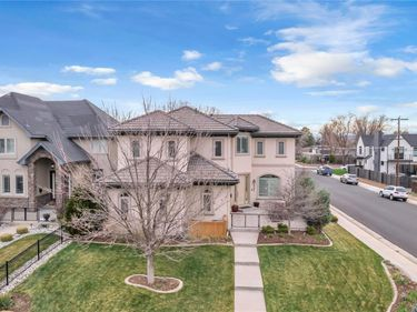 3301 S Birch Street, Denver, CO, 80222,