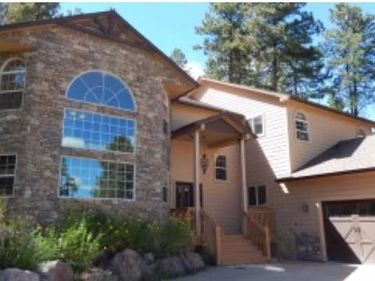 1360 Masters Drive, Woodland Park, CO, 80863,