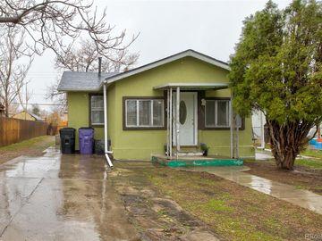 235 S Alcott Street, Denver, CO, 80219,