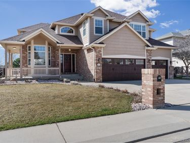 1343 Reserve Drive, Longmont, CO, 80504,