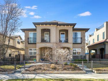 4716 W Moncrieff Place, Denver, CO, 80212,