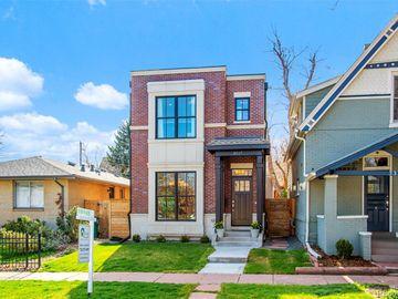 3317 Bryant Street, Denver, CO, 80211,