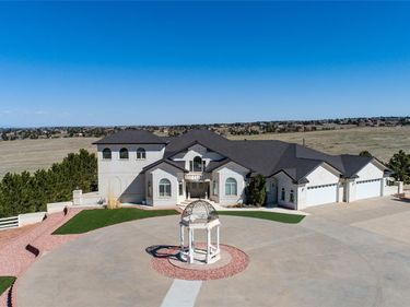 5755 E Valley Hi Drive, Parker, CO, 80138,