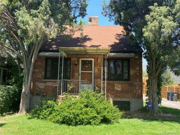 1112 Miller Place, Golden, CO, 80401,