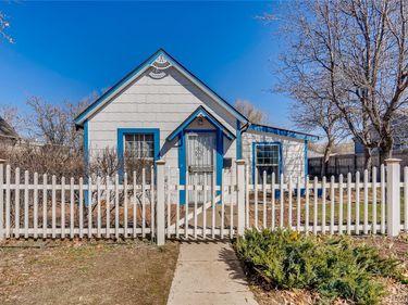 968 King Street, Denver, CO, 80204,