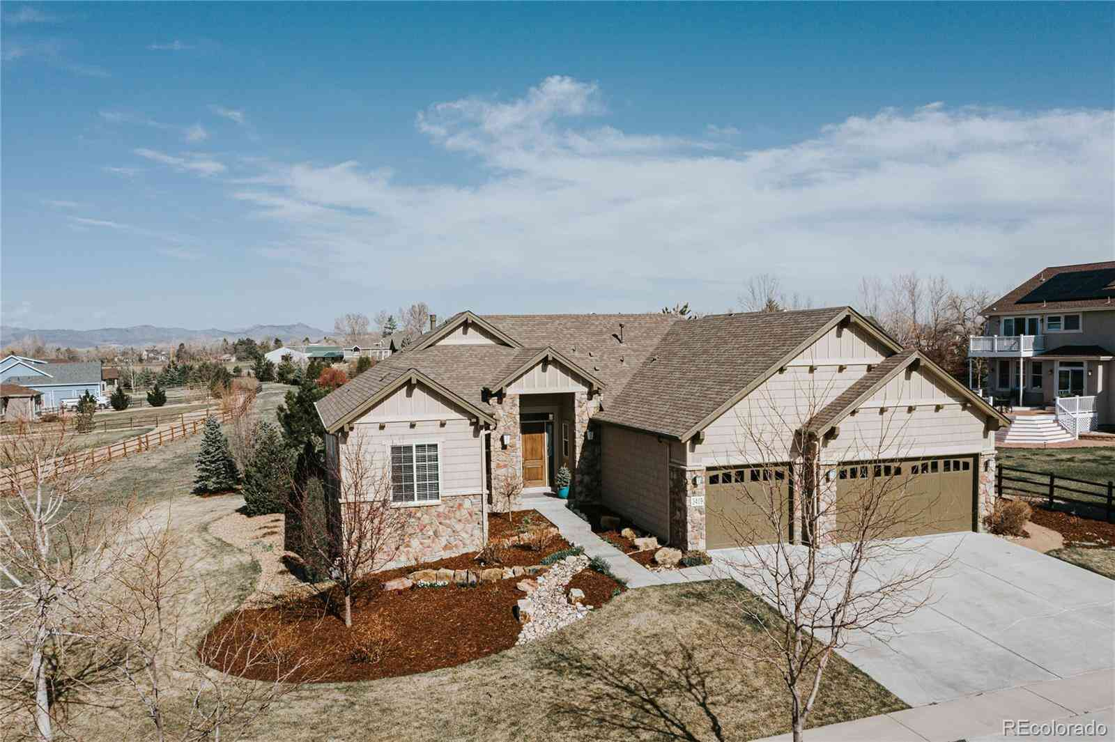 3409 Buntwing Lane, Fort Collins, CO, 80524,
