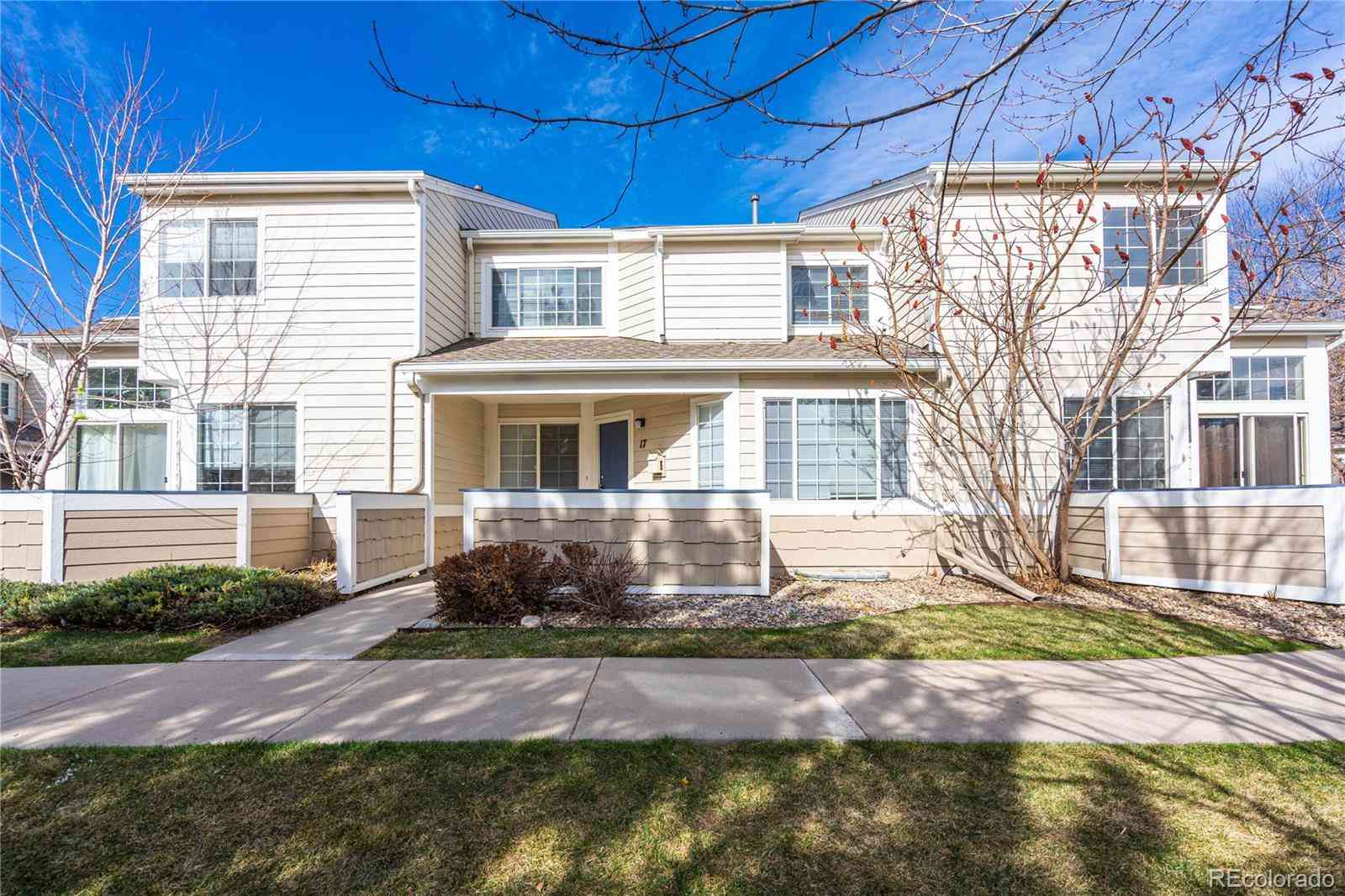 2602 Timberwood Drive #17, Fort Collins, CO, 80528,