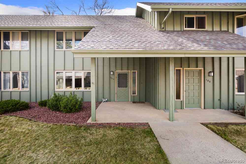 1806 Indian Meadows Lane, Fort Collins, CO, 80525,