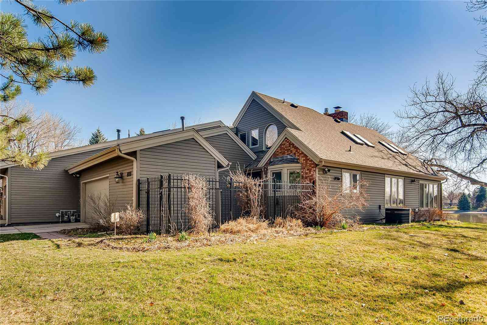 2408 Rosewood Lane, Fort Collins, CO, 80525,
