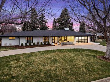 3245 S Gregg Court, Denver, CO, 80210,