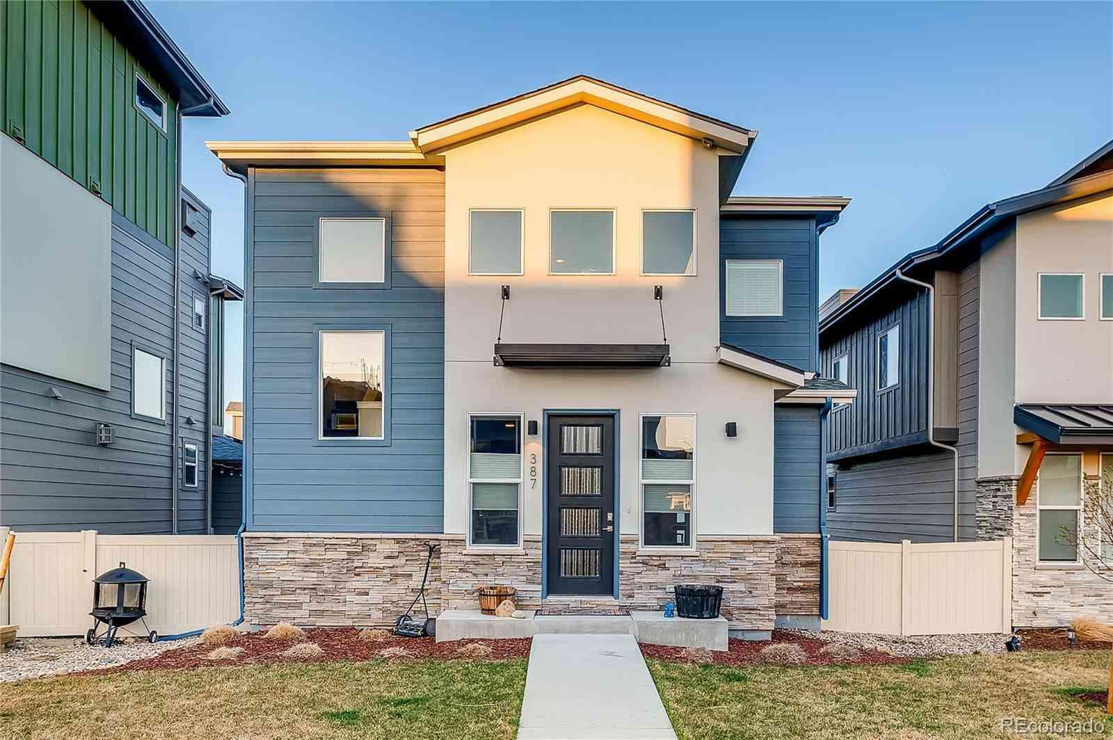 387 Pilsner Street, Fort Collins, CO, 80524,