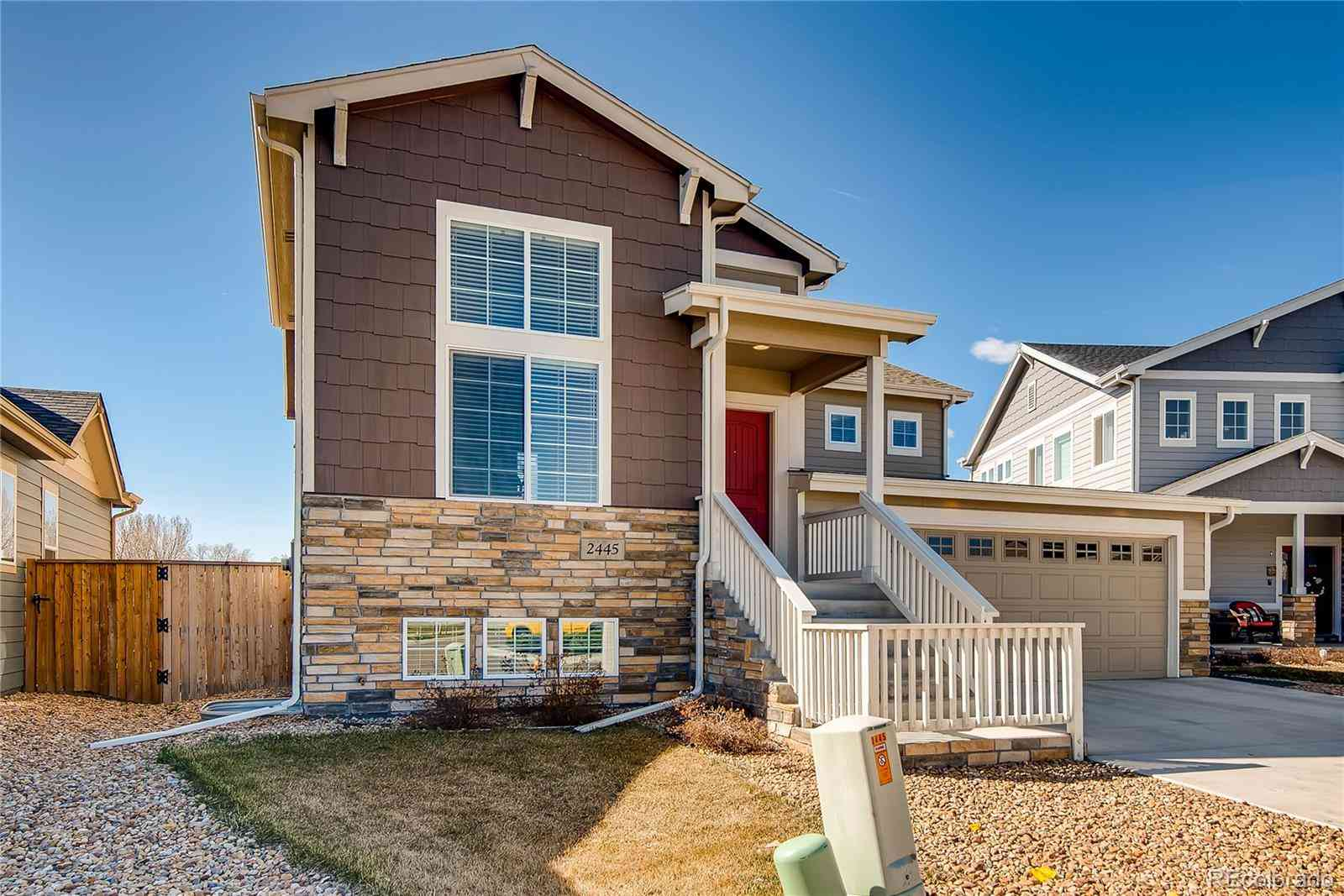 2445 Adobe Drive, Fort Collins, CO, 80525,