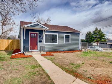 3565 W 9th Street, Denver, CO, 80204,