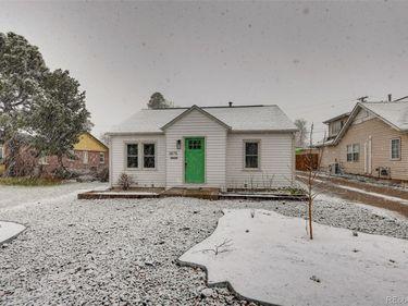 2875 Depew Street, Wheat Ridge, CO, 80214,