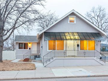 76 S Knox Court, Denver, CO, 80219,
