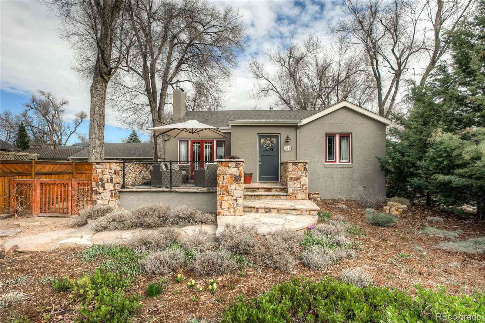 910 W Mulberry Street, Fort Collins, CO, 80521,