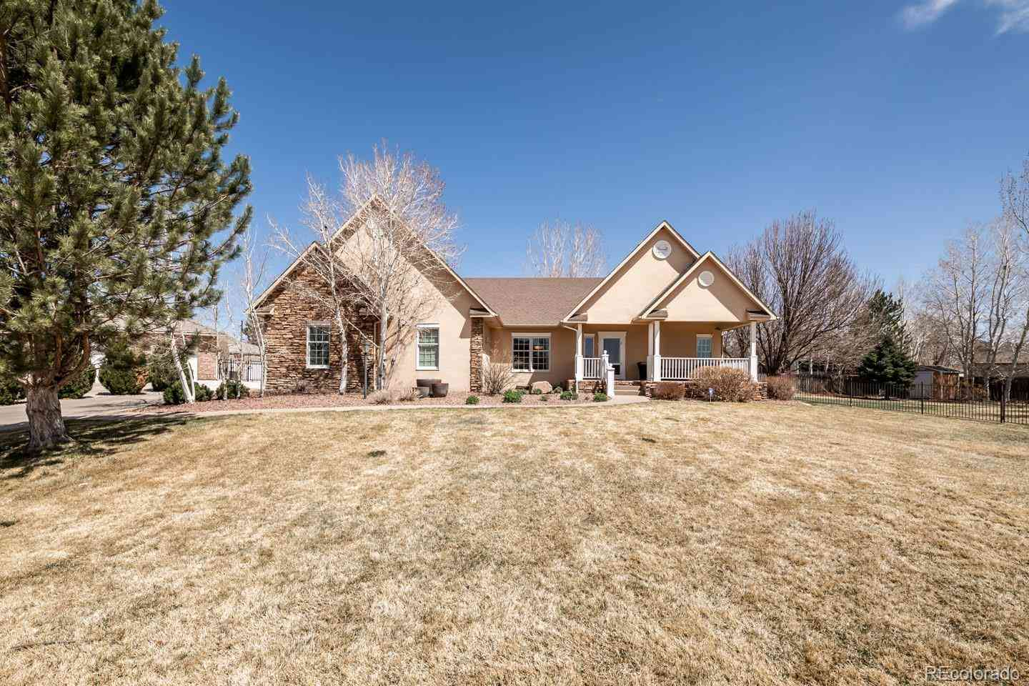 4 KALANCHOE Court, Pueblo, CO, 81008,