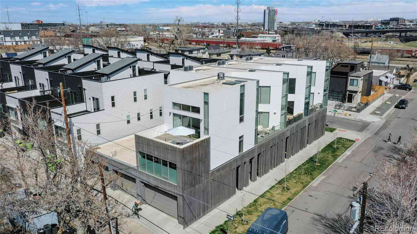 1125 W 37th Avenue #1, Denver, CO, 80211,
