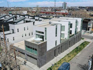 1125 W 37th Avenue #1, Denver, CO, 80211,
