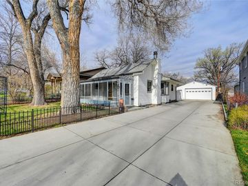 2552 Benton Street, Edgewater, CO, 80214,