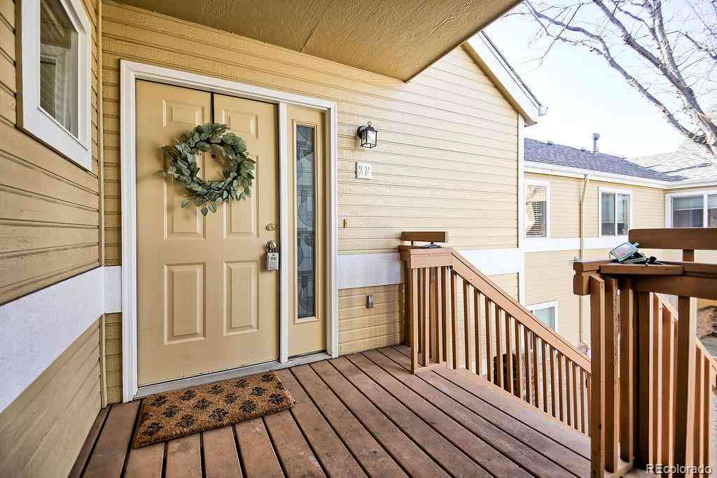 1020 Rolland Moore Drive #2F, Fort Collins, CO, 80526,