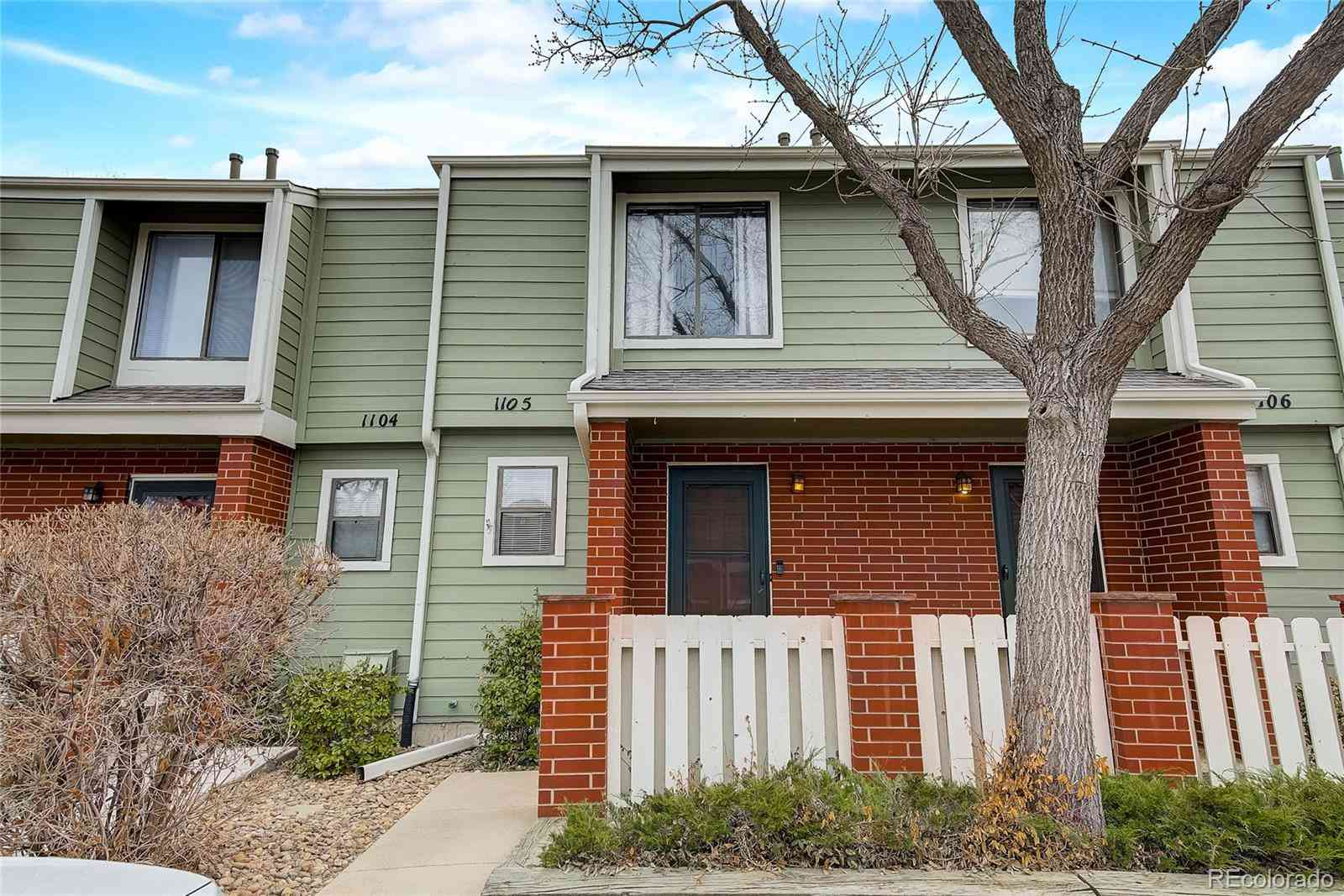7474 E Arkansas Avenue #1105, Denver, CO, 80231,