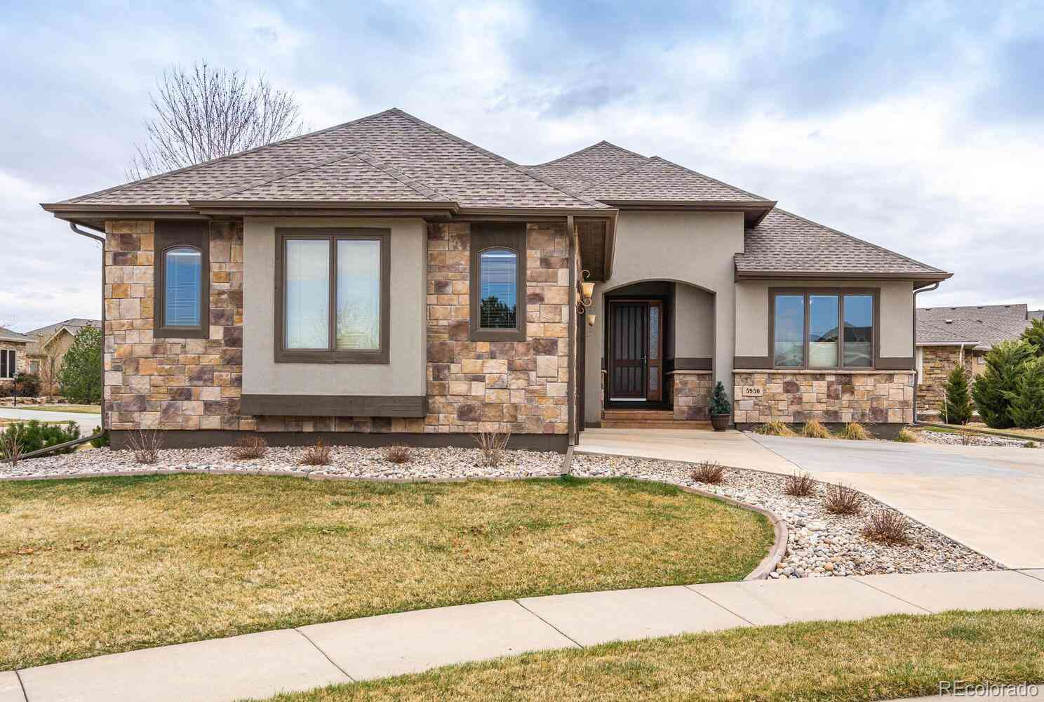 5950 Swift Court, Fort Collins, CO, 80528,