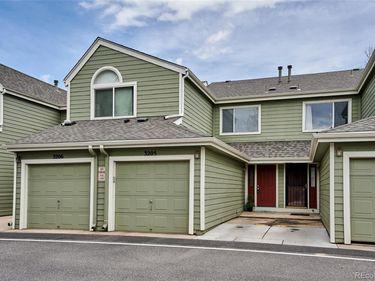 7476 E Arkansas Avenue #3205, Denver, CO, 80231,