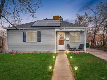 1620 S Zuni Street, Denver, CO, 80223,