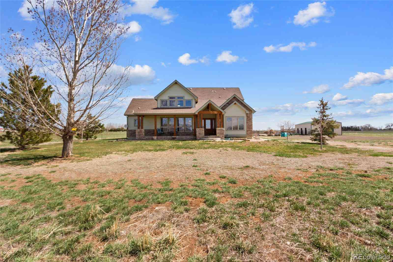 9904 N County Road 17, Fort Collins, CO, 80524,