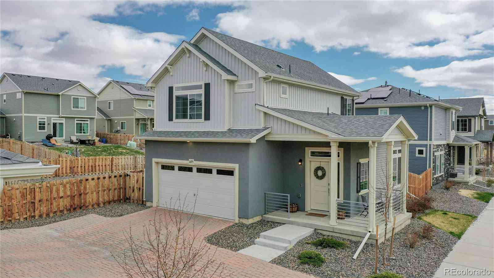 26199 E Maple Drive, Aurora, CO, 80018,