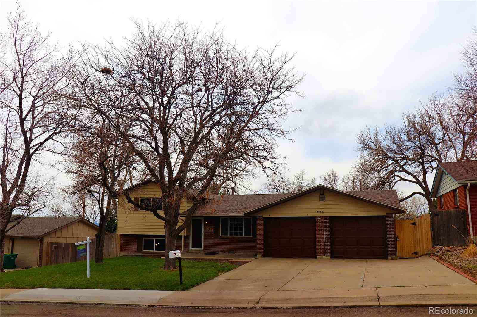 6944 W 71st Place, Arvada, CO, 80003,