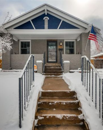 1638 Poplar Street Denver, CO, 80220