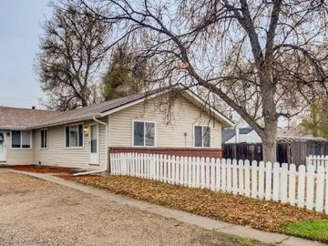 10710-10712 W 38th Place, Wheat Ridge, CO, 80033,