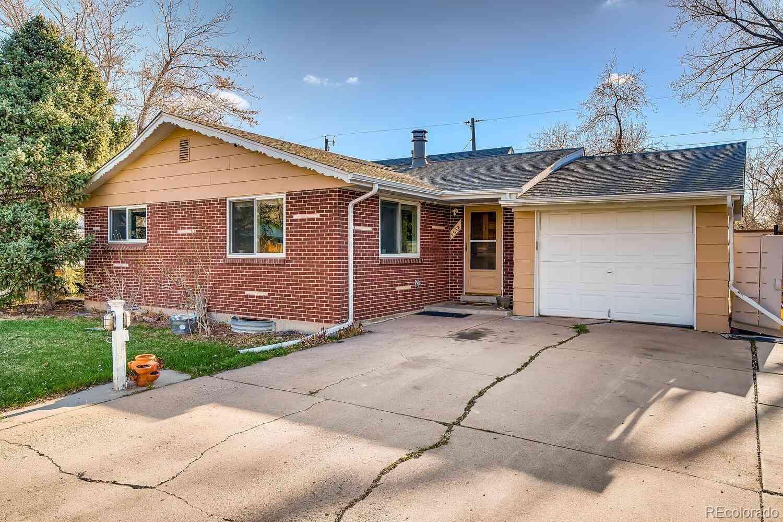 1512 S Cody Street, Lakewood, CO, 80232,